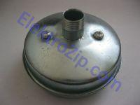 Малый (d16), железный воздушный фильтр для компрессора; шаг резьбы 1/2