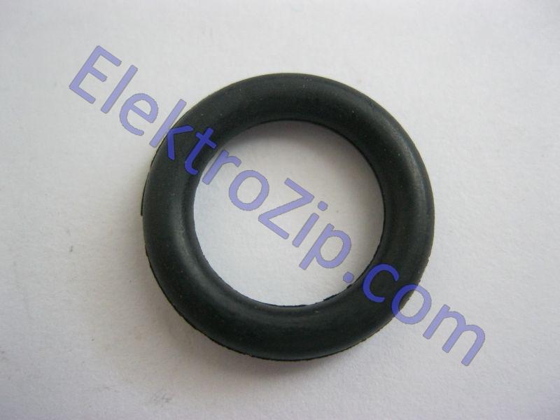 Резиновое кольцо 18x12х3 для ударника Makita (Макита) 24-50,ремкомплект бойка