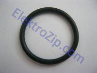 Резиновое кольцо 23x19х2 для ствола d24