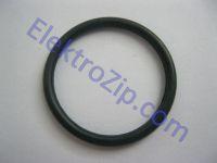 Резиновое кольцо 24x20х2 для ствола d25