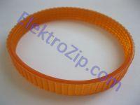 Силиконовый, ручейковый ремень, длина по внешнему диаметру 285, R-5   P1012