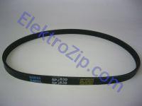 Ремень для бетономешалки 630 R-5