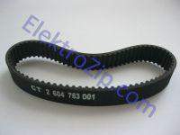 Зубчатый ремень для рубанка Bosch (Бош) 001 (604 763 001)
