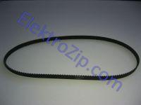 Зубчатый ремень 128 MXL067 (для рубанка)