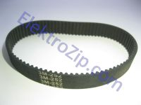 Зубчатый ремень 252 3M (для электротяпки, культиватора)