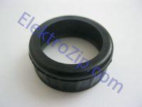 Амортизатор с металлическим кольцом на нижний подшипник 608/627 для болгарки