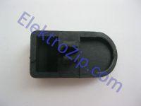 Короткая клавиша для кнопки на тягу болгарки 125, Интер 1100вт