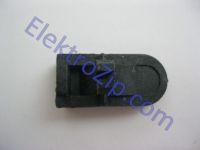 Малая, узкая клавиша для кнопки на тягу болгарки