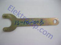 Ключ для болгарки 115