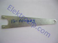 Ключ для болгарки 125/150