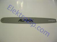 Серая шина для бензопилы Alpina (Альпина)