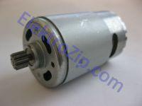 Мотор 14.4V для шуруповетра