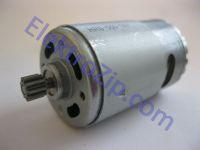 Односкоростной мотор 18V для шуруповетра