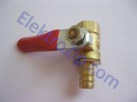 Шариковый клапан для компрессора, резьба внутренняя-штуцер