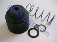 Ремкомплект: ползун+пыльник+пружина на перфоратор бочковой 850Вт