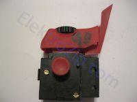 Кнопка для перфоратора DWT (ДВТ) 500-900Вт