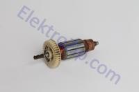Якорь для электроножниц Expert Ess 450Вт; Lобщ.145, z5, лево