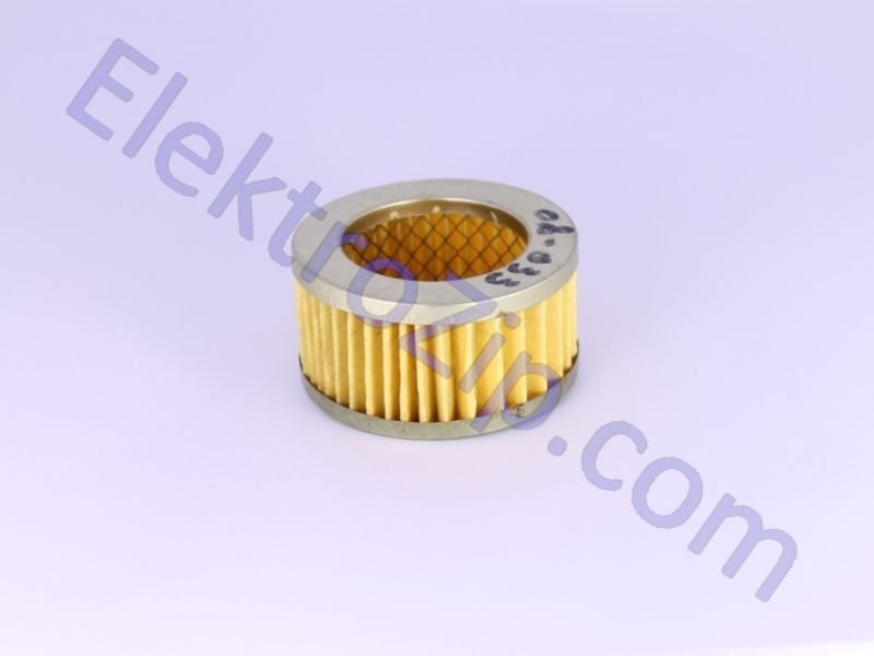 Воздушный фильтр для компрессора без уплотнителя