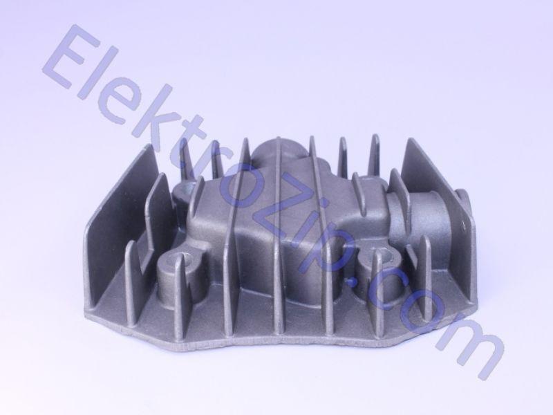 Большая головка цилиндра для компрессора