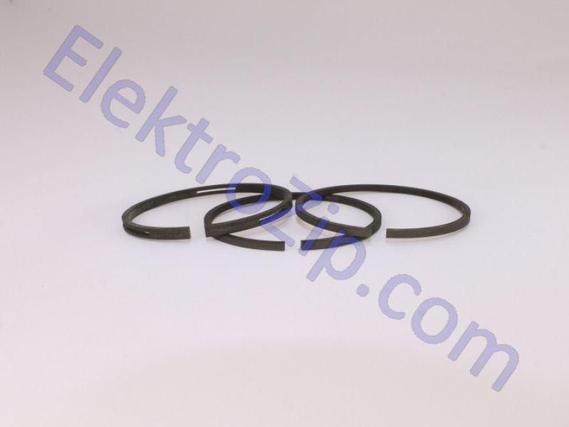 Поршневые кольца d48 (3шт.) для компрессора STURM AC9316X/165X