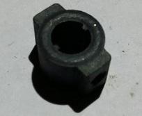 Круглый пилкодержатель d8  с ушами