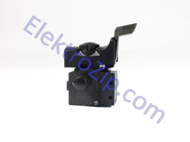 Кнопка для дрели WinTech (Винтеч)