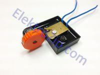 Регулятор оборотов для болгарки DWT (ДВТ),Craft 180 VS, 2 провода
