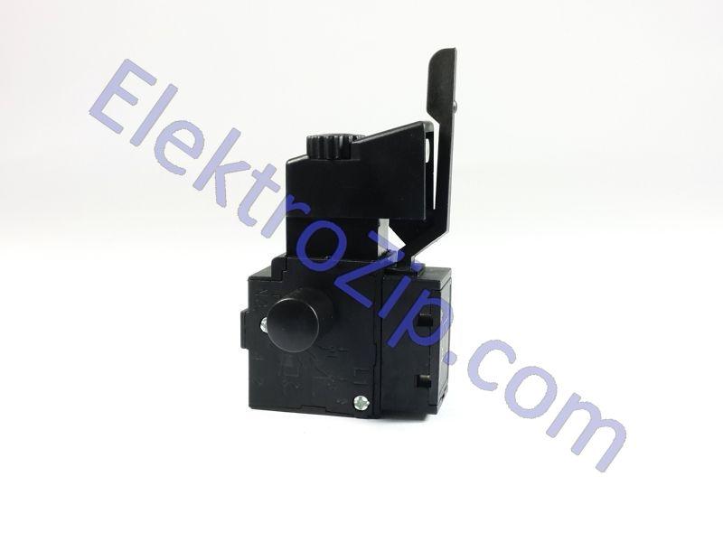 Кнопка для дрели Topex (Топекс), 8А