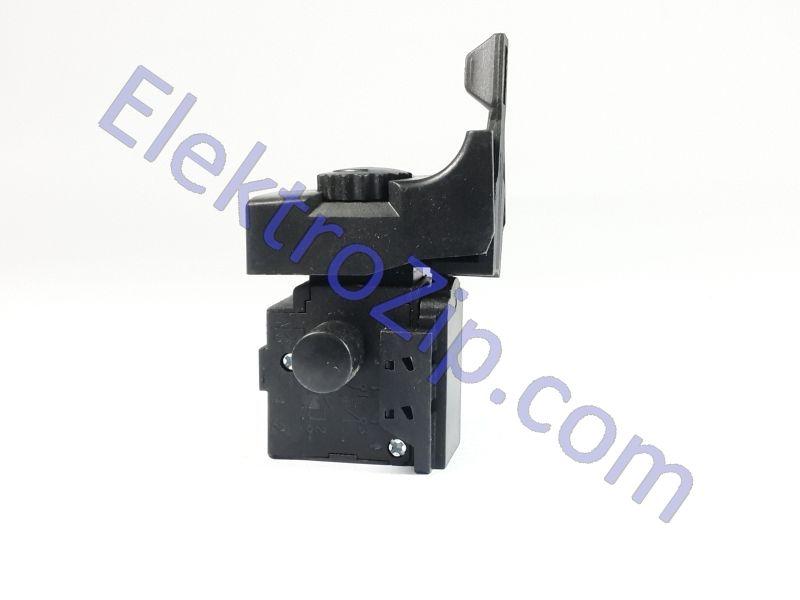 Кнопка для дрели DWT (ДВТ) 500/600Вт