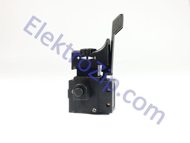 Кнопка для дрели Black&Decker (Блек декер), Bosch (Бош)
