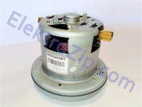 Двигатель универсальный VCM-1400H. Мощность 1800W. Мотор h121, турбин D138, h23; расстояние крепления под отверстия (по центрам) 70мм.