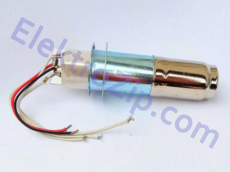 Спираль (в железном корпусе,5 проводов)