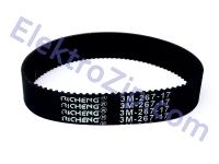 Зубчатый ремень для рубанка Bosch (Бош) 004 (Иж 2 604 736 004 267 RPP3 17)