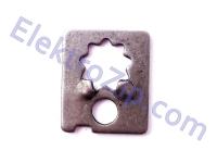 Пластина переключения режимов на перфоратор прямой Bosch 2-24