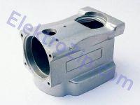 Корпус кривошипа для перфоратора бочкового Stern RH-26-E,RH-30-B, RH-32-D, МЗПО-П-32-1500